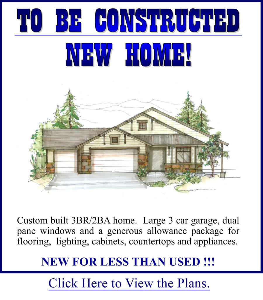 Home Building Plan Ideas - Payson Arizona Real Estate - Rory Huff ...