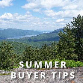 Payson Real Estate Summer Buyer Tips