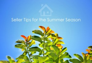 Payson Realtor summer-selling-tips
