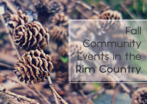 Payson Real Estate Fall Community Events