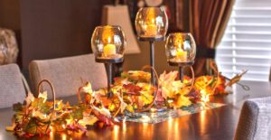 Payson Real Estate Market Fall Centerpiece